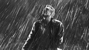Mer regn