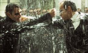 Regn igjen