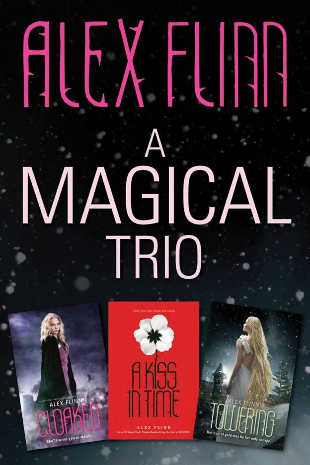 A magical trio