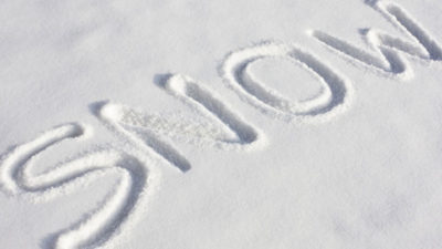 Vintergolf 30. desember og 6. januar